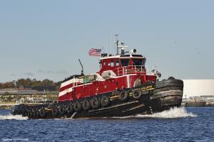 Photo of ROBERT E. MCALLISTER ship