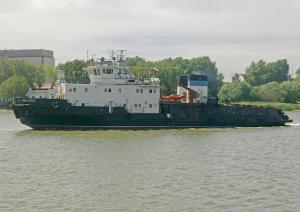 Photo of MB-1202 ship