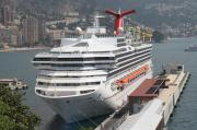 vessel photo CARNIVAL SUNSHINE