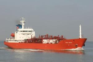 Photo of CORAL PAVONA ship