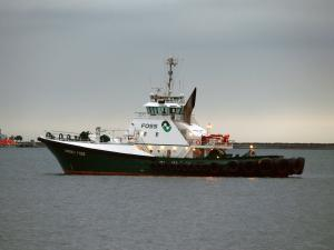 Photo of LINDSEY FOSS ship