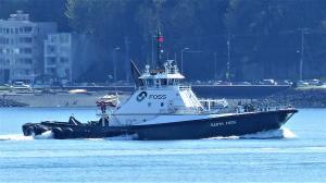 Photo of GARTH FOSS ship