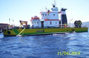 Photo of IEVOLECO QUARTO ship