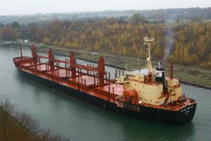 Photo of BAYERN S ship