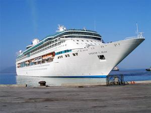 Photo of Legend Of The Seas ship