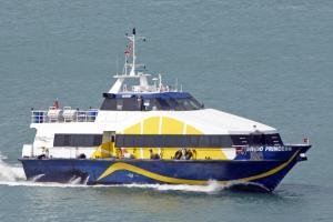 Photo of SINDO PRINCESS ship