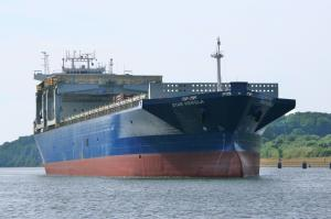 Photo of STAR HERDLA ship