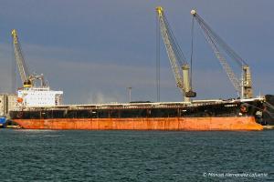 Photo of VARVA ship