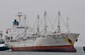 Photo of CRYSTAL ANTARCTIDA ship