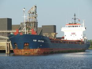 Photo of FRI DOLPHIN ship