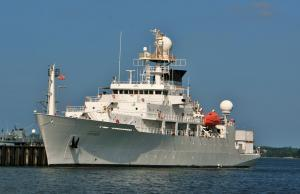 Photo of PATHFINDER ship