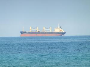 Photo of OXANA-V ship