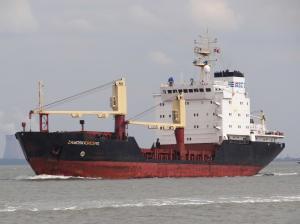 Photo of ENIGMA ship