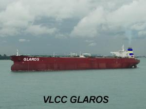 Photo of GLAROS ship