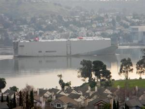 Photo of VAN IRIS ship
