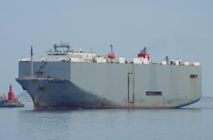 Photo of VAN CHERRY ship