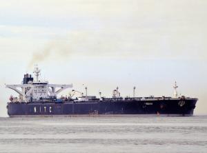 Photo of NAVARZ ship