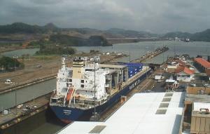 Photo of HERANGER ship
