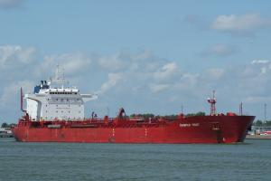 Photo of KADER ship