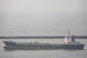Photo of SUNNY BLESS ship