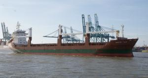 Photo of QAMUTIK ship