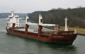 Photo of EGELANTIERSGRACHT ship