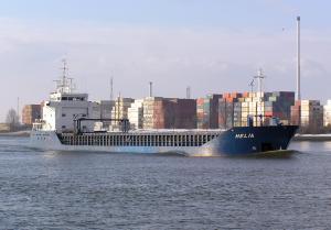 Photo of ARKONIA ship