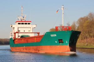 Photo of ISIDOR ship