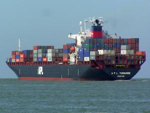 Photo of TURQUIOSE ship