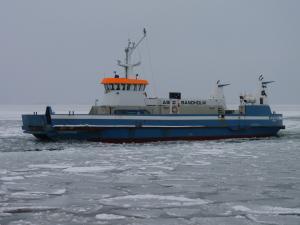 Photo of M.F.ASKOE ship