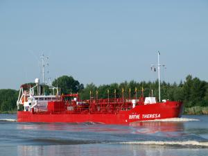 Photo of BIRTE THERESI ship