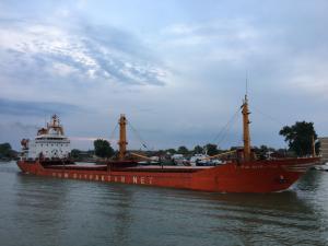 Photo of TAYFUN BAYRAKTAR ship