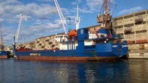 Photo of NOVOCHERKASSK ship