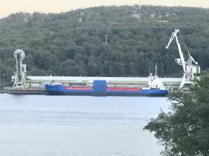 Photo of BALTIC AMELIE ship