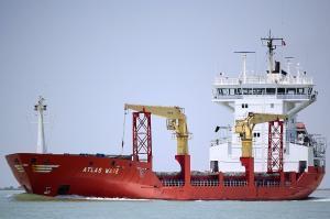 Photo of ATLAS WAVE ship