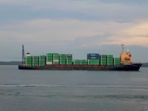 Photo of MV.ARMADA PERMATA ship