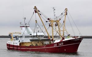 Photo of UK149 STELLA MARIS ship