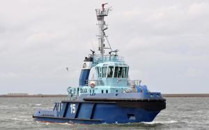Photo of SILEX ship