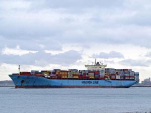 Photo of MAERSK KOTKA ship