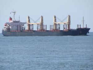 Photo of IDEAL BULKER ship