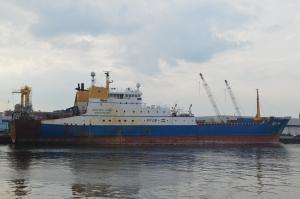 Photo of JOHANNA MARIA ship