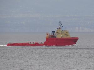 Photo of ROSS CHOUEST ship
