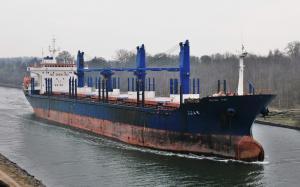 Photo of ELENI K ship