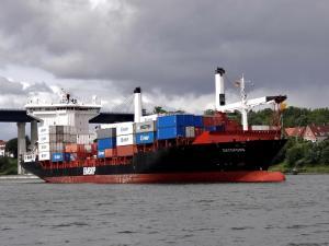 Photo of DETTIFOSS ship