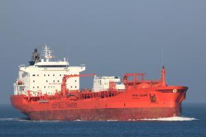 Photo of BOW CEDAR ship