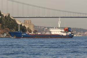 Photo of MAGELLAN ship