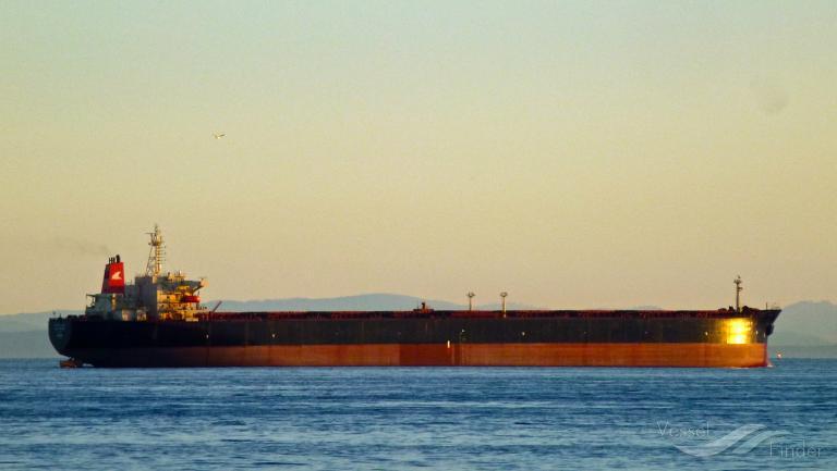 Φωτογραφία του πλοίου HL ATLAS