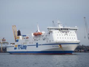 Photo of NILS DACKE ship