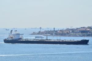 Photo of DISTYA AKULA ship