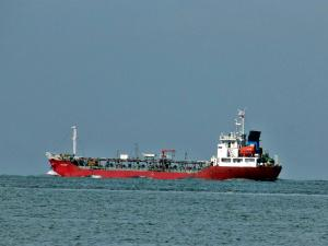 Photo of MT.DAWITANKER ship